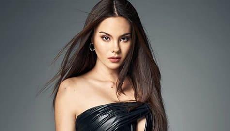 Miss Universe 2018 Catriona Gray, nasa bansa na para sa Bb. Pilipinas 2019 Image Thumbnail