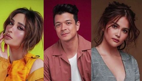 Star Magic catalogue 2019, ipinasilip Image Thumbnail