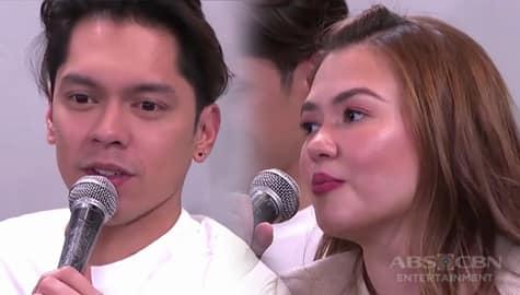 Angelica Panganiban, ayaw magsalita sa bagong post ni Carlo Aquino Image Thumbnail