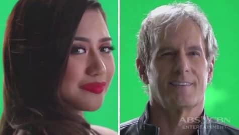 Morissette, muling makakasama si Michael Bolton sa isang Asian reality show Image Thumbnail