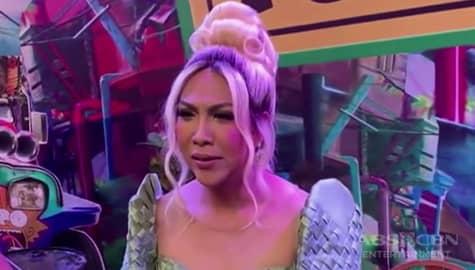 Vice Ganda, dedma sa pambabatikos ng bashers sa kanya at iba pang judge ng Idol Philippines Image Thumbnail