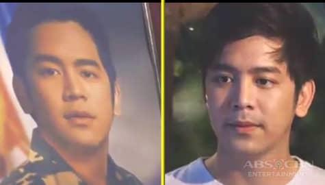 Joshua Garcia, gaganap na sundalo sa espesyal na episode ng  'Maalaala Mo Kaya' Image Thumbnail