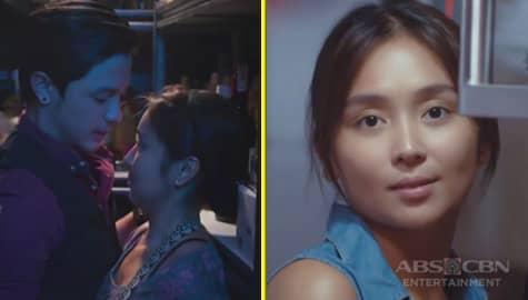 Teaser ng pelikulang  'Hello, Love, Goodbye', inilabas na Image Thumbnail