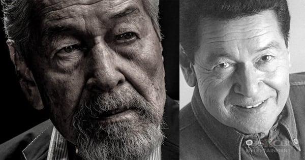 TV Patrol: Eddie Garcia, 70 taon nagserbisyo sa telebisyon at pelikula bago pumanaw sa edad na 90 Image Thumbnail
