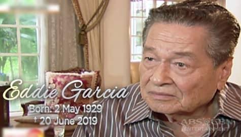 Eddie Garcia, pumanaw sa edad na 90 Image Thumbnail