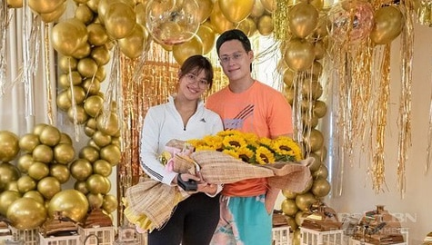 Enrique Gil, nagbigay ng surprise party kay Liza Soberano Image Thumbnail