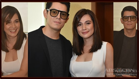 WATCH: Bea Alonzo and Richard Gutierrez will team up for an upcoming teleserye under Star Creatives Image Thumbnail