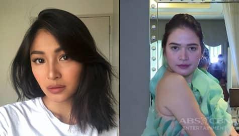 """TV Patrol: Nadine, ipinaliwanag kung bakit nag-back out sa MMFF movie na """"Miracle In Cell No. 7"""" Image Thumbnail"""