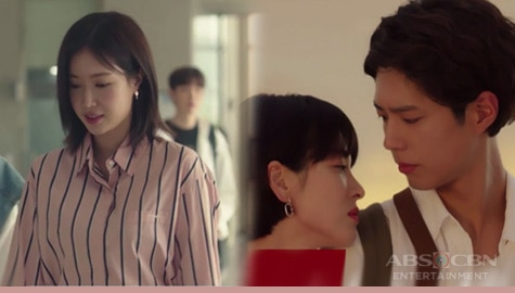 "TV Patrol: Hit Koreanovelas na ""Encounter"" at ""Gangnam Beauty,"" mapapanood na simula sa Lunes   Image Thumbnail"