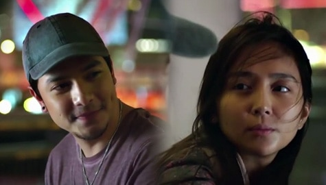 "TV Patrol: Kita ng ""Hello, Love, Goodbye,"" umabot na sa P110 million Image Thumbnail"