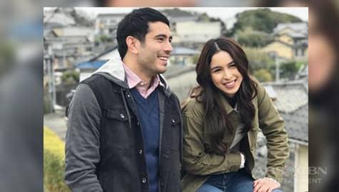 TV Patrol: Gerald, sinabing walang 'third party' at hindi si Julia Barretto ang dahilan ng hiwalayan  Image Thumbnail
