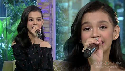 Umagang Kantahan with Idol Philippines grand winner Zephanie Dimaranan Image Thumbnail