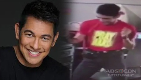 Gary Valenciano, na-touch sa throwback video para sa kanyang kaarawan