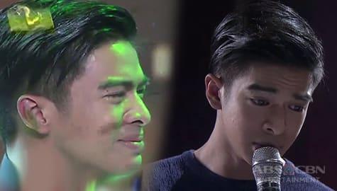 TV Patrol: 24-anyos na Cebuano, tinanghal na kauna-unahang 'Bidaman' winner ng It's Showtime Image Thumbnail