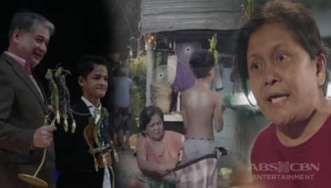 TV Patrol: Mga nagwagi sa Cinemalaya 2019, pinangalanan na Image Thumbnail