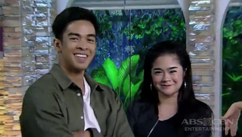Umagang Sayawan with the Ultimate BidaMan Jin Macapagal Image Thumbnail