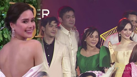 TV Patrol: Filipiniana, tema ng 2019 ABS-CBN Ball Image Thumbnail