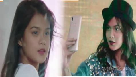 """Maris Racal, bibida sa Pista ng Pelikulang Pilipino entry na """"I'm Ellenya L."""" Image Thumbnail"""