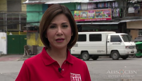 Bantay Bata 163 continues late Gina Lopez's advocacy of helping underprivileged children Image Thumbnail
