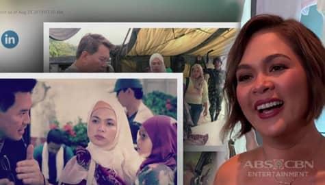 TV Patrol: Juday at Direk Brillante Mendoza, sanib-pwersa sa 'Mindanao' Image Thumbnail