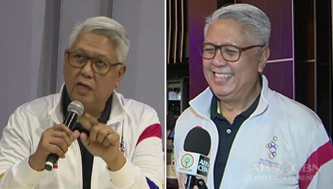 TV Patrol: Maestro Ryan Cayabyab, isu-supervise din ang ilang performances sa opening ng SEA Games Image Thumbnail