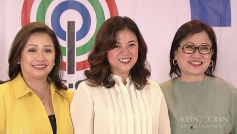 TV Patrol: ABS-CBN at Film Development Council of The PH, sanib-pwersa sa selebrasyon ng ika-100 taon sineng pilipino Image Thumbnail