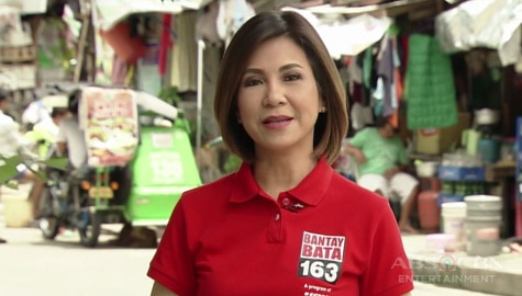 WATCH: Bantay Edukasyon continues mission to bring disadvantaged kids back to school Image Thumbnail