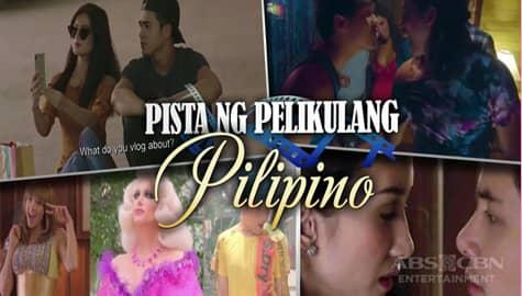 TV Patrol: Pista ng Pelikulang Pilipino 2019, aarangkada na sa susunod na linggo Image Thumbnail