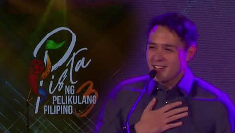 """TV Patrol: """"The Panti Sisters"""", humakot ng awards sa Pista ng Pelikulang Pilipino 2019 Image Thumbnail"""