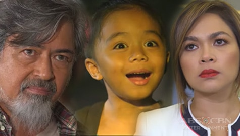 WATCH: First full trailer for 'Starla' | Malapit na sa ABS-CBN! Image Thumbnail