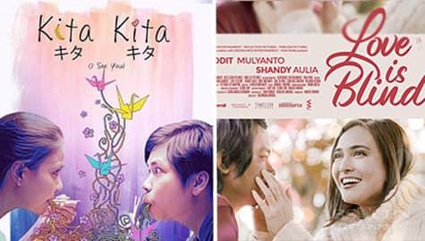 Umagang Kay Ganda: Pelikulang 'Kita Kita', may Indonesian version na Image Thumbnail