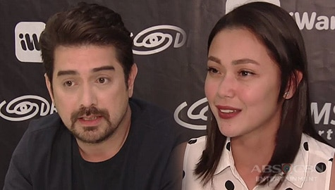 TV Patrol: Jodi at Ian, balik-tambalan sa 'My Single Lady' Image Thumbnail