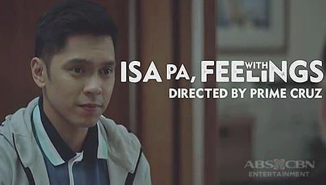 Umagang Kay Ganda: Carlo Aquino, na-challenge sa kanyang role sa pelikulang 'Isa Pa With Feelings' Image Thumbnail