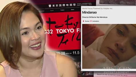 TV Patrol: Juday, mamarkahan ang malalaking milestone sa kanyang karera ngayong Oktubre Image Thumbnail