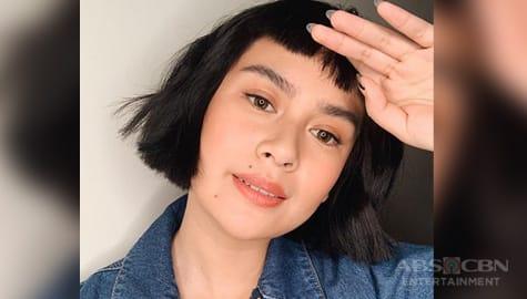 Yen Santos, ibinahagi ang dahilan sa kanyang new look Image Thumbnail