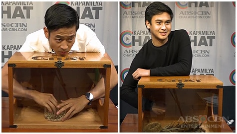 What's In The Box with the stars of Taiwan That You Love Image Thumbnail