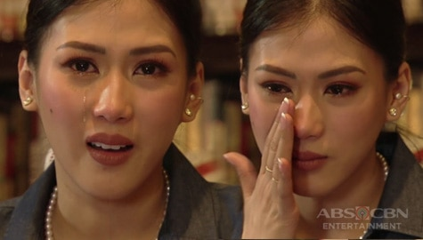 Why Alex Gonzaga became emotional on Rated K Image Thumbnail