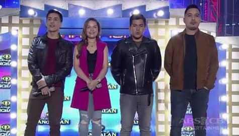 TV Patrol: Tagisan ng mga artista sa 'Tawag ng Tanghalan', umiinit na Image Thumbnail