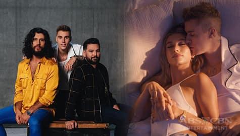 Umagang Kay Ganda: Bagong kanta ni Justin Bieber na '10, 000 Hours' kung saan tampok ang asawang si Hailey Baldwin, trending  Image Thumbnail