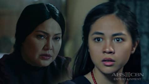 Umagang Kay Ganda: Maricel Soriano at Janella Salvador, gaganap na mga mambabarang sa pelikulang 'The Heiress' Image Thumbnail