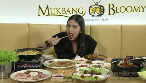 Rated K: Korean Mukbang with Maine Image Thumbnail