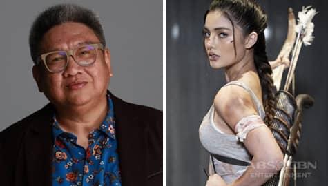 Umagang Kay Ganda: Direk Erik Matti, naniniwalang magandang choice si Jane De Leon bilang 'Darna' Image Thumbnail