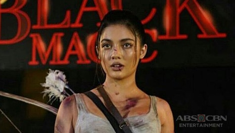 Halloween costume ni Jane De Leon bilang Lara Croft, na-feature sa isang International Women's Website