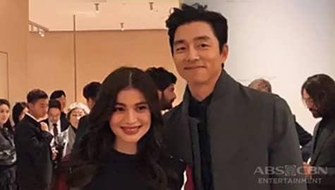 Umagang Kay Ganda: Anne Curtis, na meet ang Korean star na si Gong Yoo Image Thumbnail