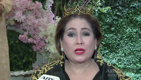 TV Patrol: Annabelle Rama, may panawagan kay Gretchen Barretto Image Thumbnail