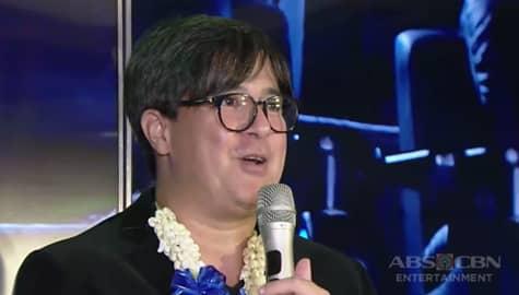 """Umagang Kay Ganda: Aga Muhlach, magkahalo ang saya at pag-aalala sa premiere ng pelikulang """"Nuuk"""" Image Thumbnail"""