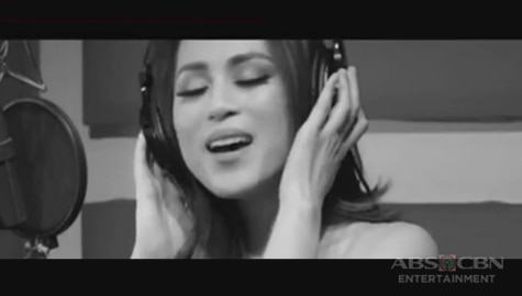 Umagang Kay Ganda: Toni Gonzaga, naglabas ng 'Never Really Over' cover Image Thumbnail