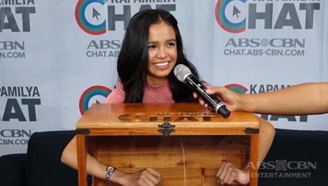 What's In The Box with Zephanie Dimaranan  Image Thumbnail