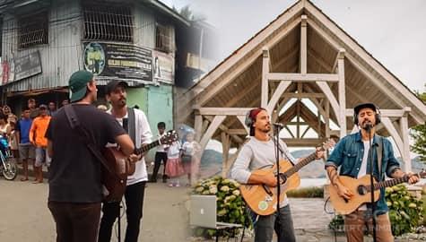 Umagang Kay Ganda: Clint Moffatt at Bob Moffatt, spotted sa Iligan City  Image Thumbnail