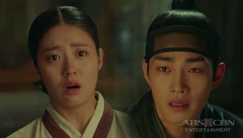 100 Days My Prince: Yi-Seo, nagulat nang malaman na ang kanyang kapatid ang nagtatangkang pumatay kay Prince Yool Image Thumbnail